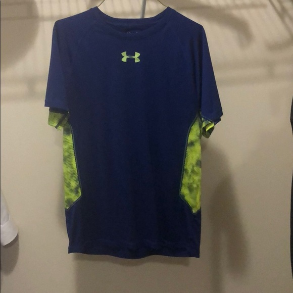 Under Armour Other - Men's Under Armour T-shirt size M